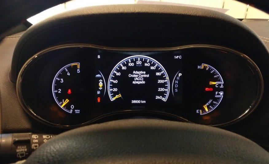 JEEP GRAND CHEROKEE 3.0 V6 Diesel Overland 250 CV