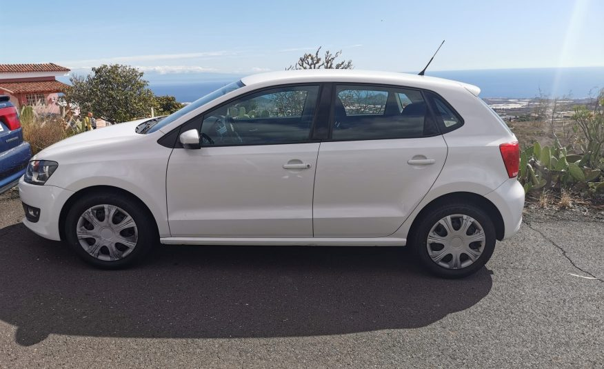 VOLKSWAGEN Polo 1.2 TSI 90cv Advance 5p.